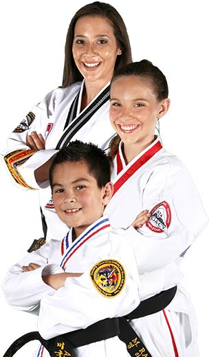 Minton's ATA Black Belt Leadership Academy workshops