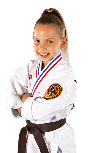 ATA Martial Arts Minton's ATA Black Belt Leadership Academy - Karate for Kids
