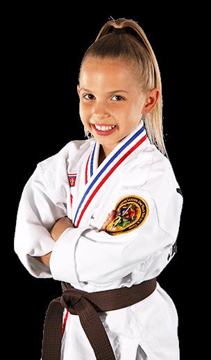 ATA Martial Arts Minton's ATA Black Belt Leadership Academy - Karate for Kids