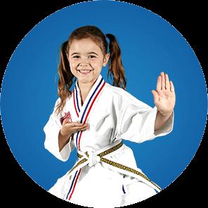 ATA Martial Arts Minton's ATA Black Belt Leadership Academy Karate for Kids
