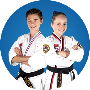 ATA Martial Arts Minton's ATA Black Belt Leadership Academy Karate for Kids